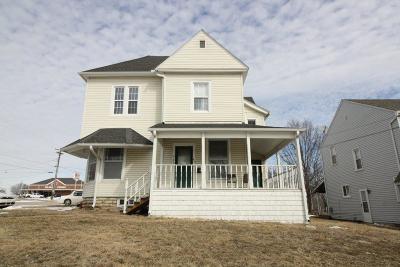Multi Family Home For Sale: 200 E Main Street
