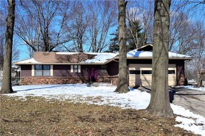 Warrensburg Single Family Home For Sale: 19 SE 140 Road