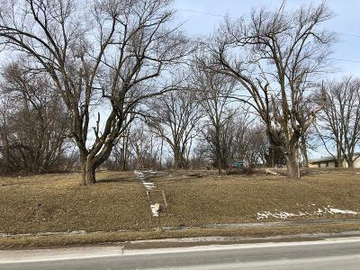 Mercer County Residential Lots & Land For Sale: 603 N College
