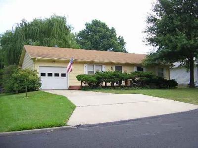Douglas County Single Family Home For Sale: 1624 E 18th Street