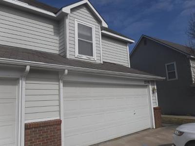 Douglas County Condo/Townhouse For Sale: 2508 Crestline Circle