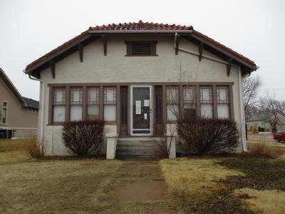 Single Family Home Auction: 1141 Utah Avenue