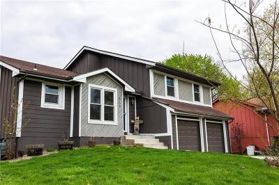 Pleasant Valley Single Family Home For Sale: 8700 Sarah Lane