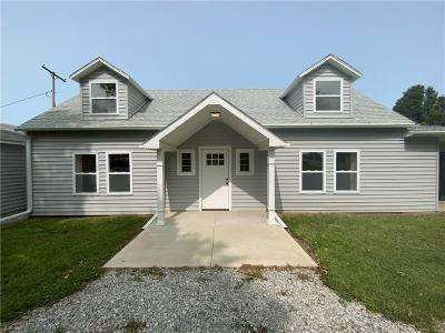 Doniphan County Single Family Home For Sale: 509 Oak Street