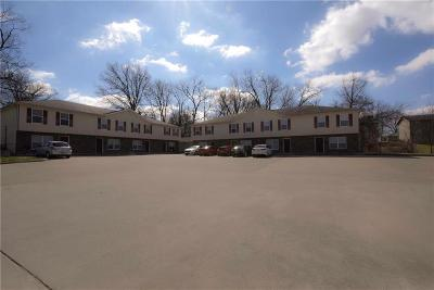 Warrensburg Multi Family Home For Sale: 408 Ming Street