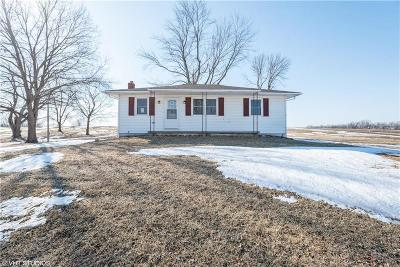Lawson Single Family Home For Sale: 32983 D Highway