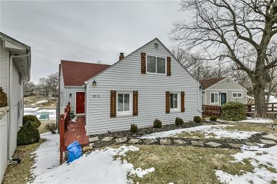 Platte County Single Family Home For Sale: 1011 NW South Shore Drive