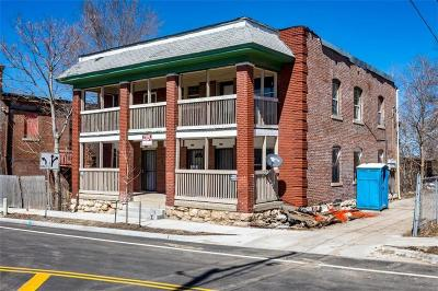 Kansas City Multi Family Home For Sale: 2606 E 23rd Street