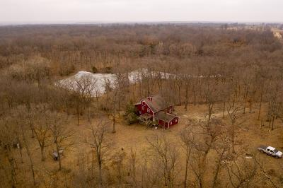 Chariton County Residential Lots & Land For Sale: 23414 Obryan Avenue