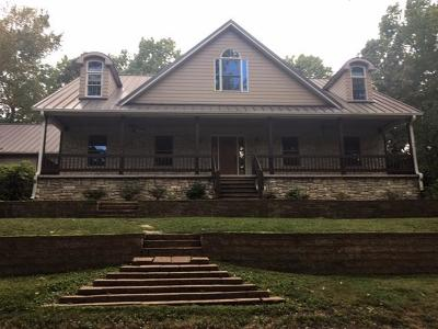 Jasper County Single Family Home For Sale: 1090 County Road 110