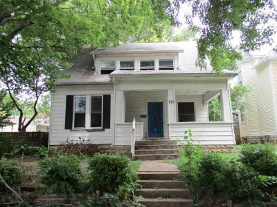 Pettis County Single Family Home For Sale: 812 W 7th Street
