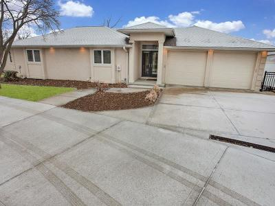 Single Family Home Show For Backups: 7417 NW Kerns Drive