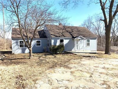 Single Family Home For Sale: 8602 E 47th Street