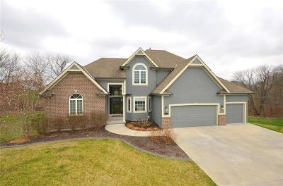Platte City Single Family Home For Sale: 12660 NW 126th Court