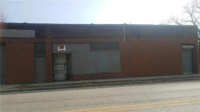Commercial For Sale: 4915 E 24th Street