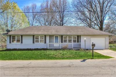 Grain Valley Single Family Home For Sale: 413 NW Walnut Street