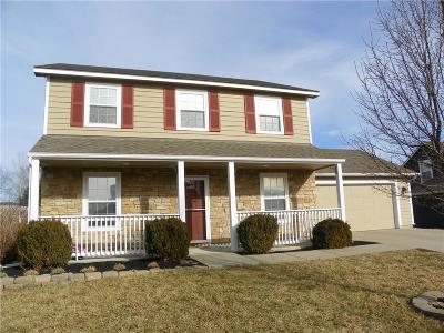 Eudora Single Family Home For Sale: 1518 Maple Street