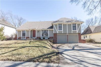 Gladstone MO Single Family Home Show For Backups: $230,000