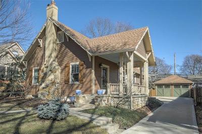 Single Family Home Sold: 14 E 65 Terrace