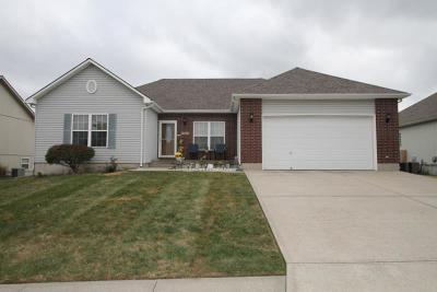 Oak Grove Single Family Home Contingent: 1305 SW 7th Street