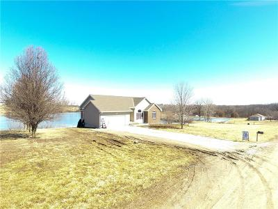 Clinton County Single Family Home For Sale: 9820 NW Dawn Lane