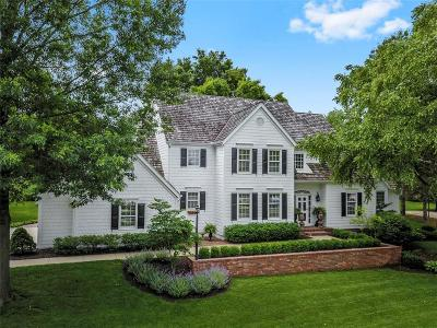 Leawood Single Family Home For Sale: 2509 W 118th Street