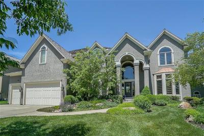 Johnson-KS County Single Family Home For Sale: 20206 W 92nd Street