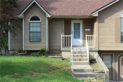 Raytown Single Family Home For Sale: 5618 Laurel Avenue