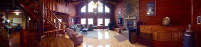 Jefferson County Single Family Home For Sale: 3830 Nemaha Road