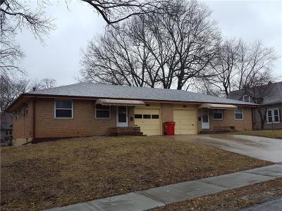 Independence MO Multi Family Home For Sale: $120,000