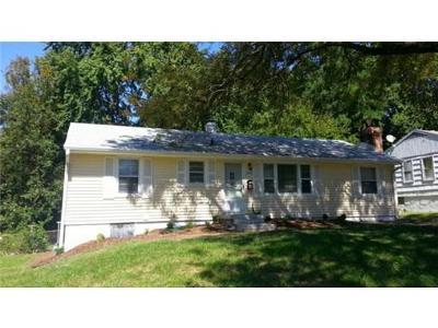 Jackson County Single Family Home For Sale: 6902 E 99th Street