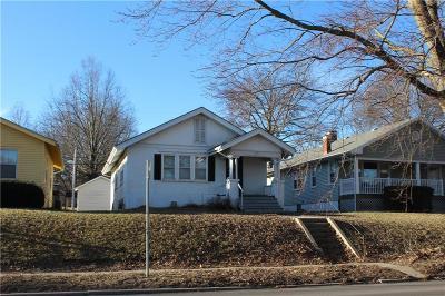 Buchanan County Single Family Home For Sale: 3126 Jules Street