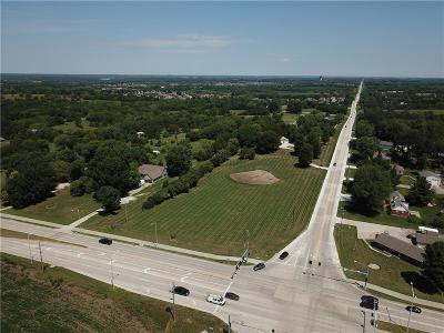 Lee's Summit Residential Lots & Land For Sale: 3540 SW Pryor Road