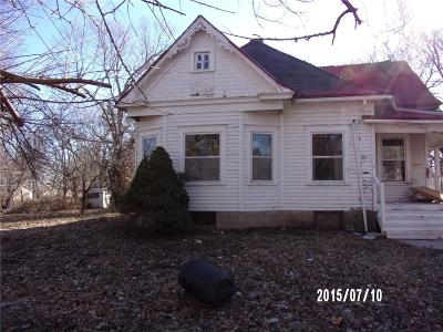 Lafayette County Single Family Home For Sale: 515 N Main Street