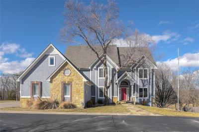 Leavenworth County Single Family Home For Sale: 18162 Stillwell Road