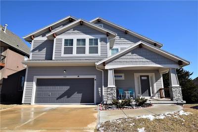 Olathe Single Family Home For Sale: 342 N Cedar Hills Street