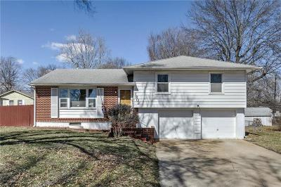 Cass County Single Family Home For Sale: 1902 Crestwood Drive