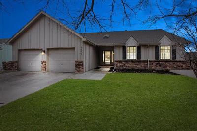 Gladstone Single Family Home For Sale: 3605 NE 77th Street