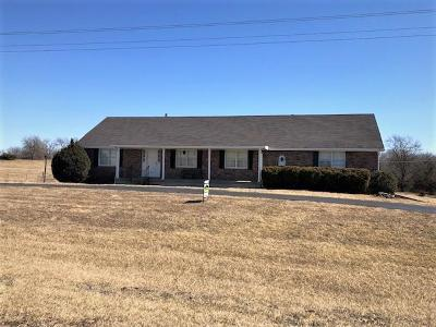 Single Family Home For Sale: 2675 NE A Highway