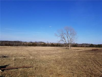 Anderson County Residential Lots & Land For Sale: 40 Ac N 59 Highway