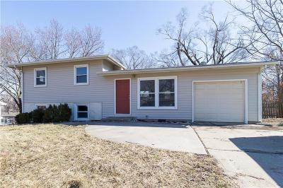Liberty Single Family Home For Sale: 1005 S Morse Avenue