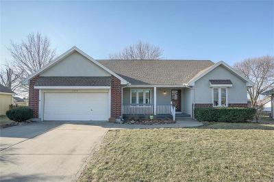 Lee's Summit MO Single Family Home For Sale: $240,000