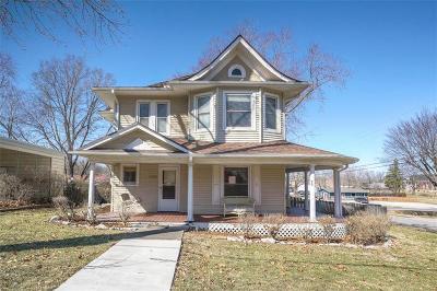 Smithville Single Family Home For Sale: 200 Winner Avenue