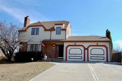 Leavenworth KS Single Family Home For Sale: $189,900
