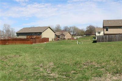 Buchanan County Residential Lots & Land For Sale: 2207 Pike Street