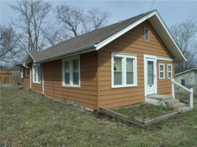 Kansas City Single Family Home For Sale: 4800 NE 45th Terrace
