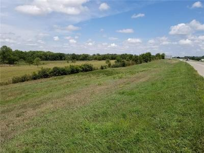 Miami County Residential Lots & Land For Sale: 327th Us 69 Highway