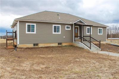 Pettis County Single Family Home For Sale: 20315 H Highway