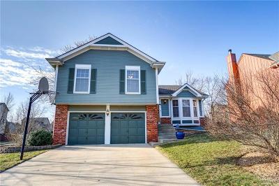 Olathe Single Family Home For Sale: 2731 W 131st Street