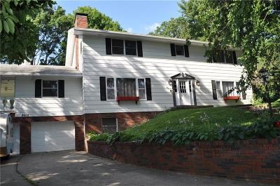 Buchanan County Single Family Home For Sale: 2607 Cornell Avenue